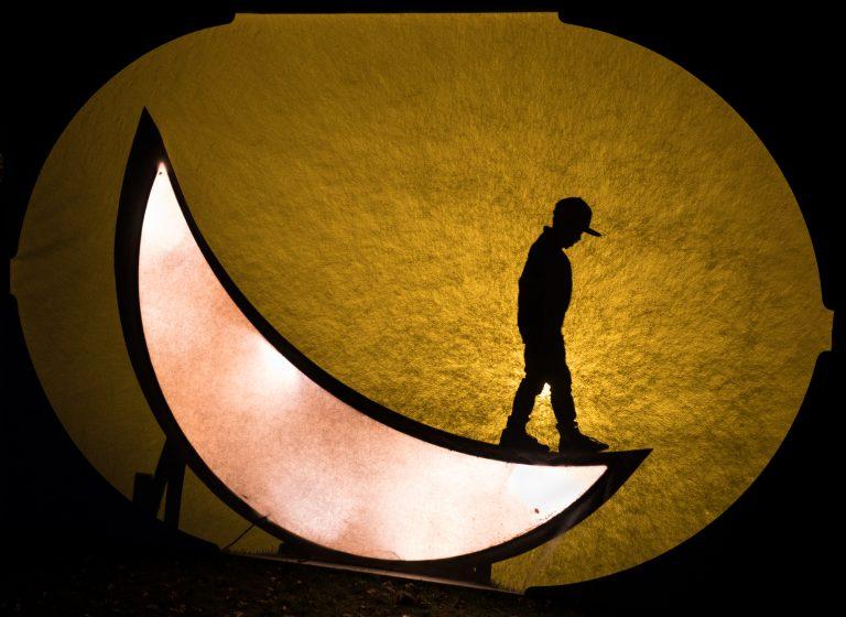 """Fotograf: Bo Helmersson. 2:a - Digitalcup 3 """"Gul"""", 2021"""