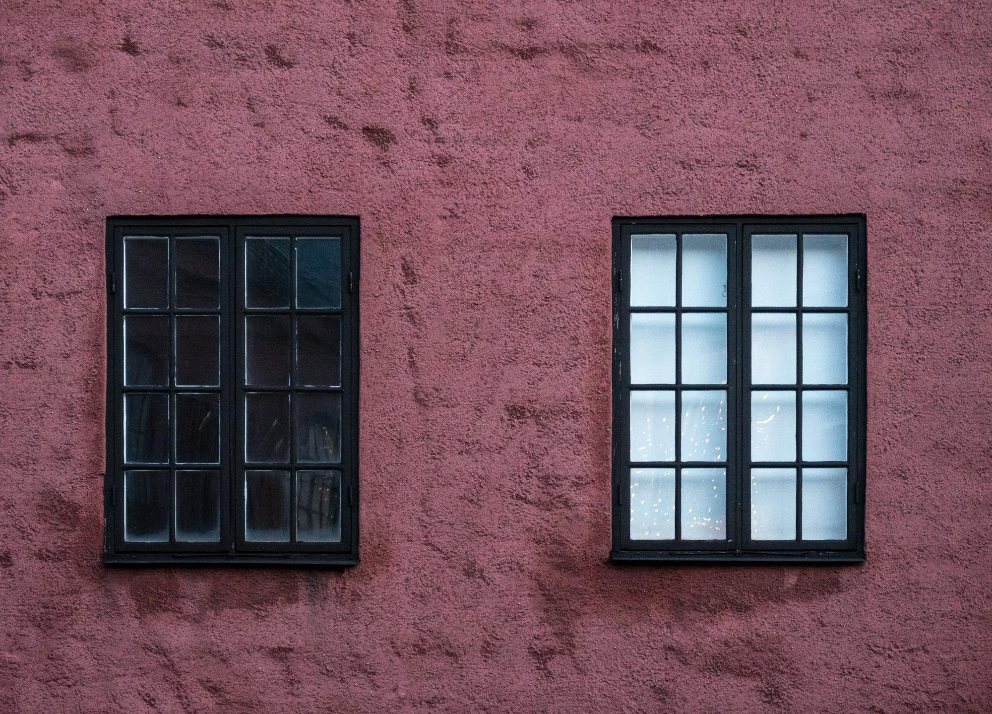 """Byggnad 2"" av Bo Helmersson 3:a - KM2 Kollektion"