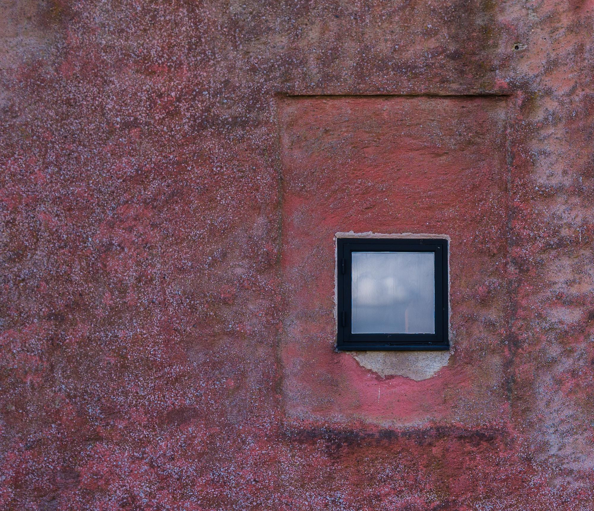 """Byggnad 3"" av Bo Helmersson 3:a - KM2 Kollektion"