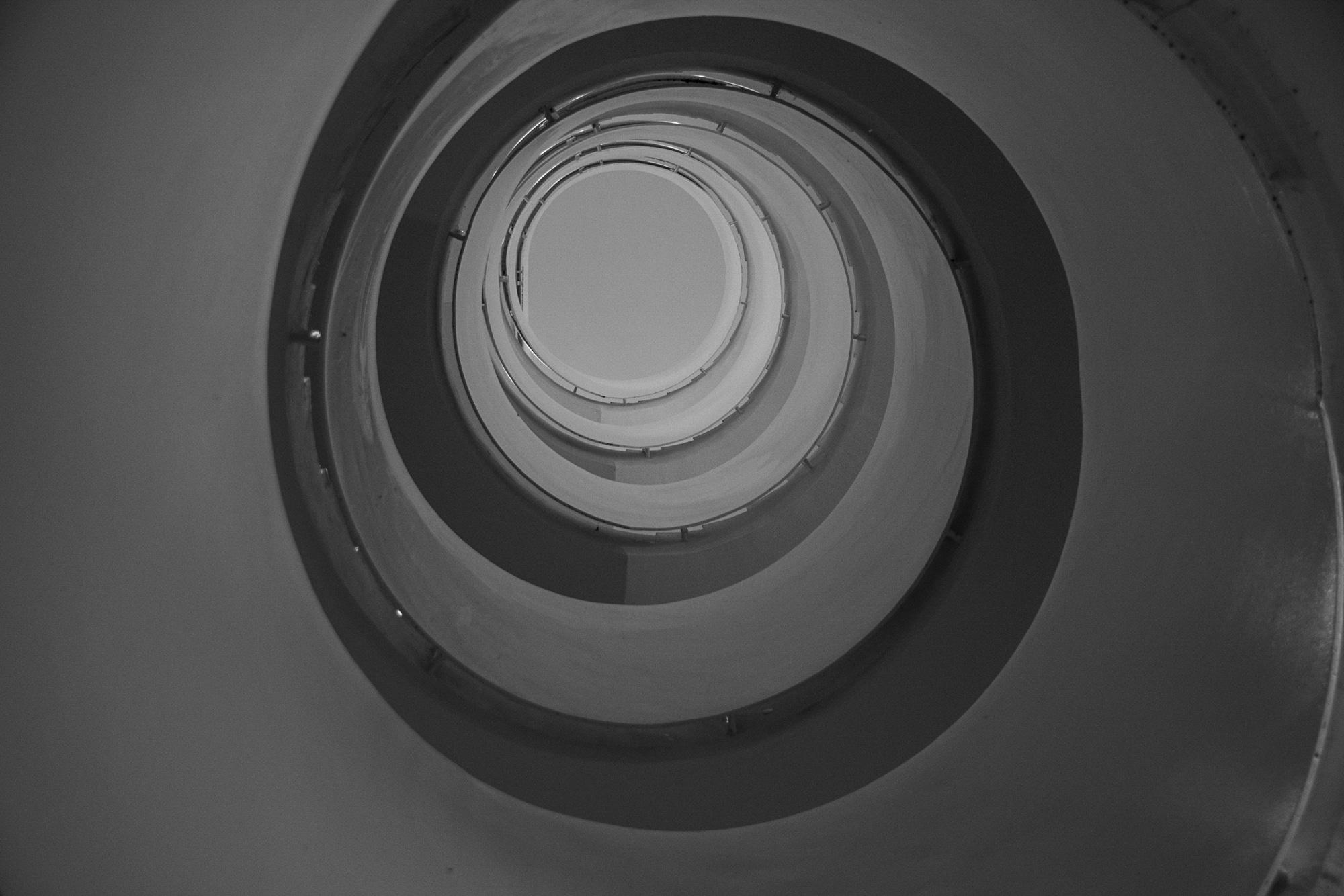 """""""Spiral 3"""" av Per Axelsson 2:a - KM2 Kollektion"""